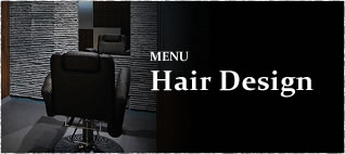 MENU HairDesign